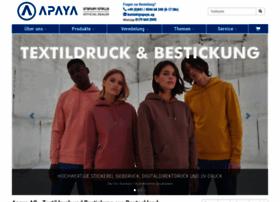 Apaya.ag thumbnail