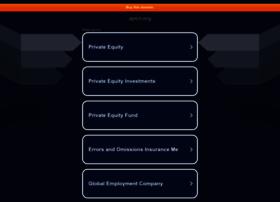 Apcri.org thumbnail