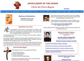 Apcross.org thumbnail