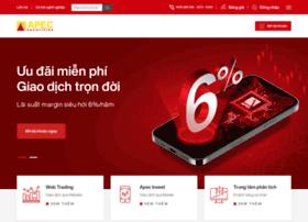Apec.com.vn thumbnail
