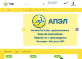 Apel.ru thumbnail