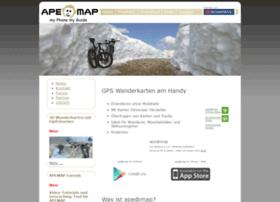 Apemap.com thumbnail