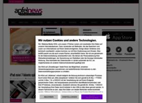 Apfelnews.eu thumbnail