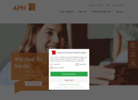 Aph-mannheim.de thumbnail
