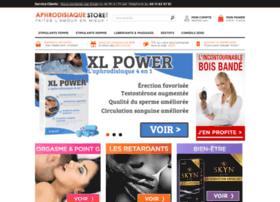 Aphrodisiaque-store.com thumbnail