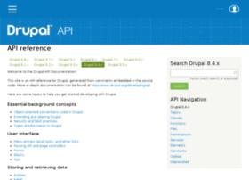 Api.drupal.org thumbnail