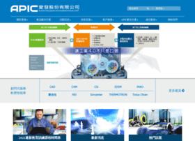 Apic.com.tw thumbnail