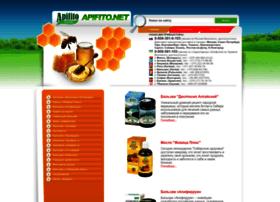 Apifito.net thumbnail
