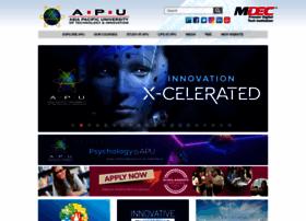 Apiit.edu.my thumbnail