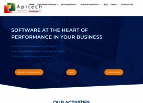Apitech.fr thumbnail