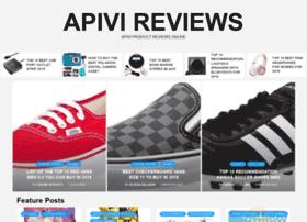 Apivi.info thumbnail