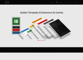 Aplikko.com thumbnail