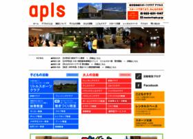 Apls.gr.jp thumbnail