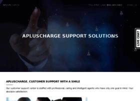 Apluscharge.com thumbnail
