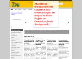 Apn.org.br thumbnail