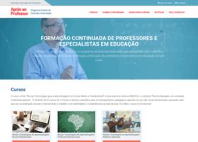 Apoioaoprofessor.com.br thumbnail