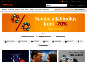 Apollo.ee thumbnail