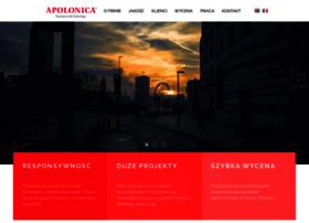 Apolonica.pl thumbnail