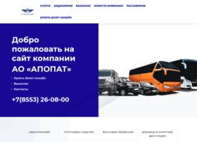 Apopat.ru thumbnail