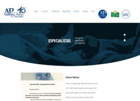 Aporto.com.br thumbnail
