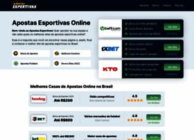 Apostasesportivas.info thumbnail