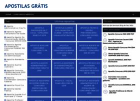 Apostilasgratis.com.br thumbnail