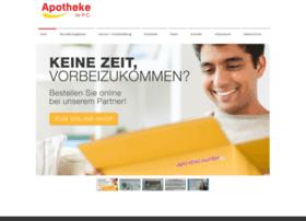 Apotheke-im-pc.de thumbnail