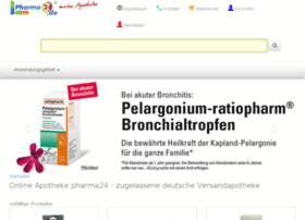 Apotheke-online-internet.de thumbnail