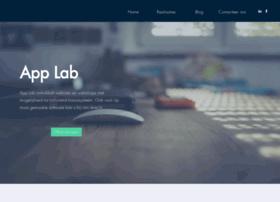 App-lab.be thumbnail