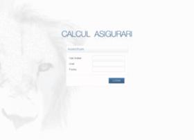 App.calculasigurari.ro thumbnail