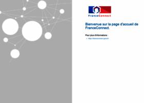 App.franceconnect.gouv.fr thumbnail