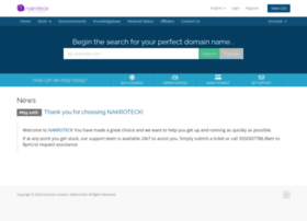 App.nakroteck.net thumbnail
