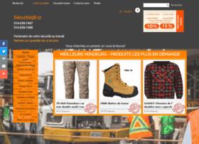 Apparel-work-securite58.ca thumbnail
