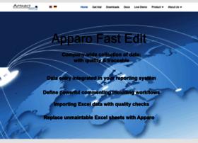 Apparo.solutions thumbnail