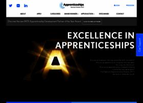 Appawards.co.uk thumbnail