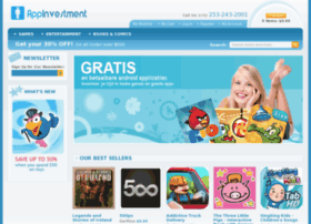Appinvestment.nl thumbnail