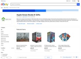 Applegreenbooks.co.uk thumbnail