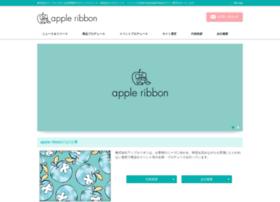 Appleribbon.jp thumbnail