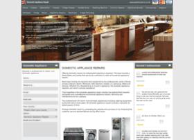 Appliancepros.co.uk thumbnail