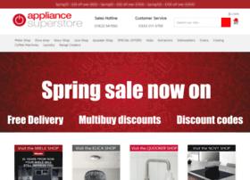 Appliancesuperstore.co.uk thumbnail