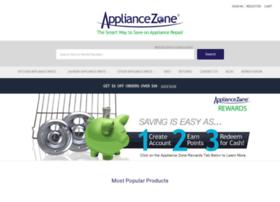 Appliancezone.net thumbnail