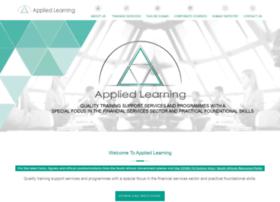Appliedlearning.co.za thumbnail