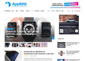 Appliste.cz thumbnail