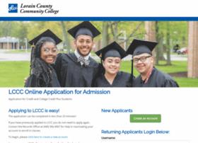 Apply.lorainccc.edu thumbnail