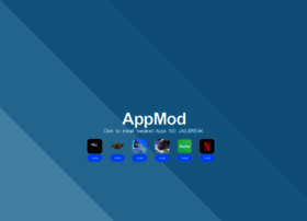 Appmod.co thumbnail