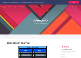 Appo.pro thumbnail
