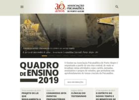 Appoa.org.br thumbnail