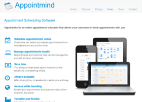 Appointmind.net thumbnail