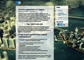 Appraisal.od.ua thumbnail
