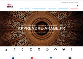 Apprendre-arabe.fr thumbnail